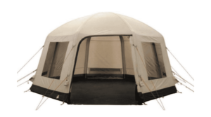 blow up tent