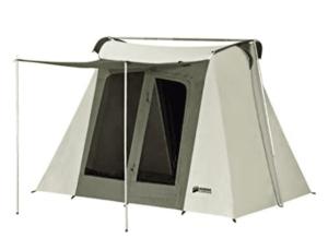 long term camping